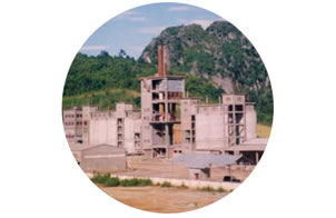 100,000 Tons/Year Small Cement Production Equipment
